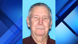 80-year-old man found dead in Brevard home