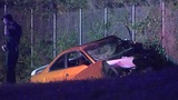 Fatal crash investigated at rest stop off I-4