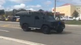 Orlando SWAT in standoff with armed man barricaded in house