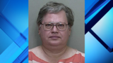 Substitute teacher accused of inappropriately touching female students