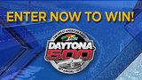CONTEST: Daytona 500 VIP Package
