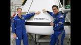 Stephen Colbert becomes honorary Boeing Starliner astronaut