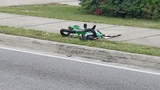 FHP: Bicyclist struck by vehicle on Pine Hills Road