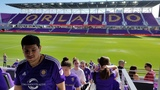 Orlando City fans check out new stadium for first time