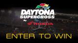 Daytona Supercross by Honda Meet and Greet VIP Experience