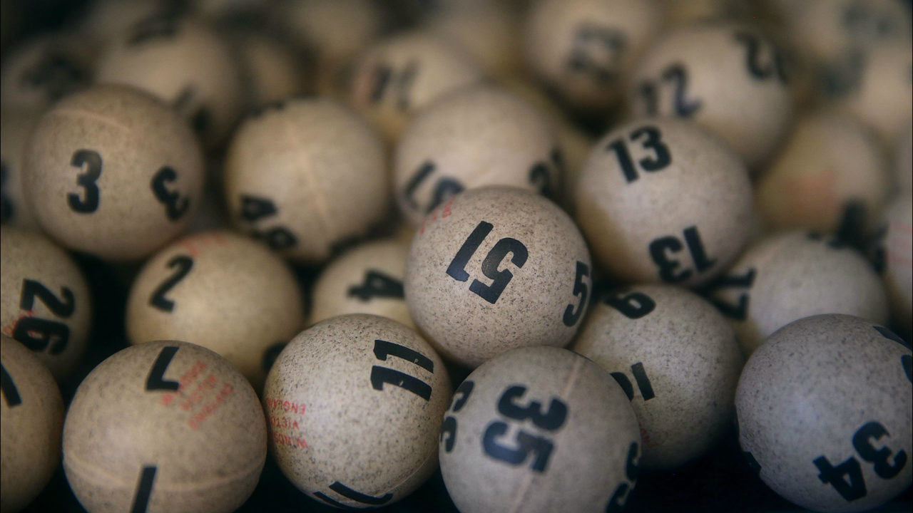 Rip up the winning ticket? Reasons winning lottery can destroy lives