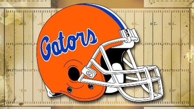 Florida Gators Football _2210744