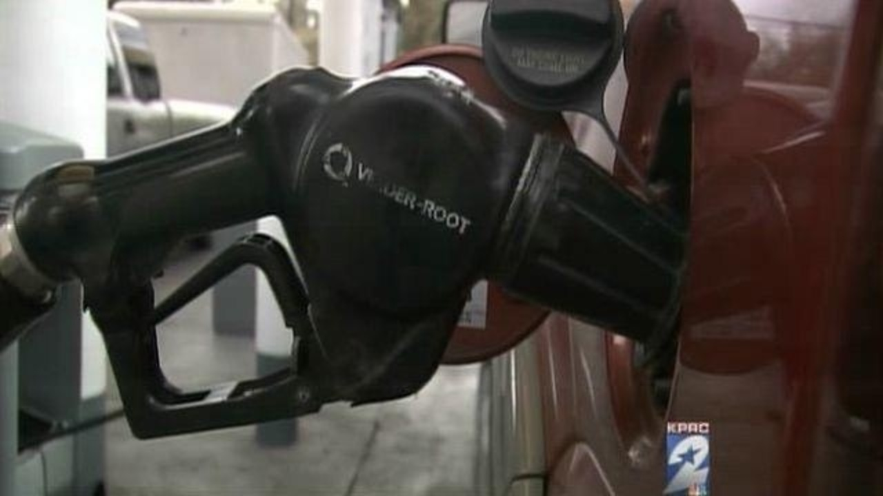 Gas Prices In Orlando Florida >> Here's why gas prices will likely soon jump 20-30 cents per...