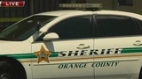 Orange County deputy accused of stealing items from crime scene