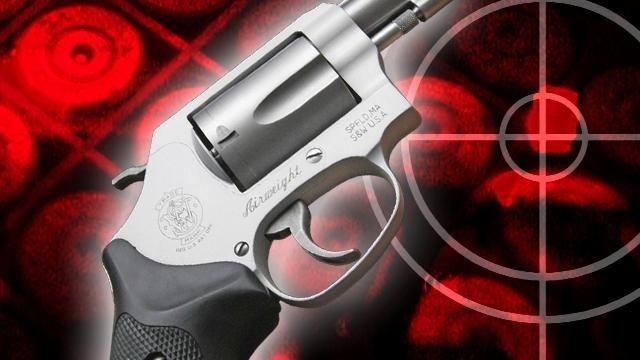 Tapy Bar shooting leaves one man dead
