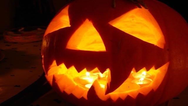 Here are the perfect podcasts to get you into the Halloween spirit