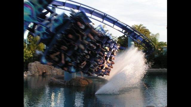 Aquatica Sea World's Water Park, Orlando, Florida_14246462