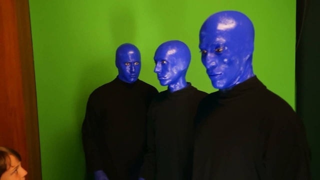 Florida residents offered discount for Blue Man Group performance at Universal