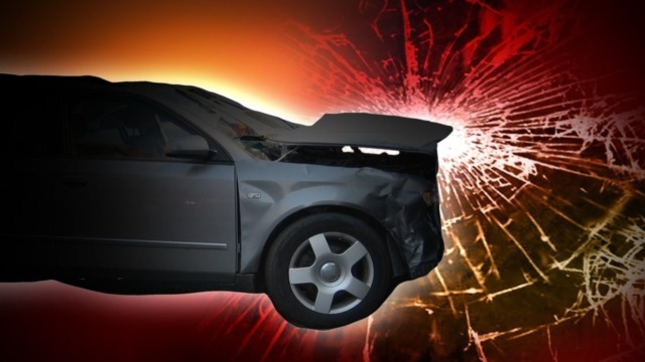 1 dead in Marion County crash, troopers say