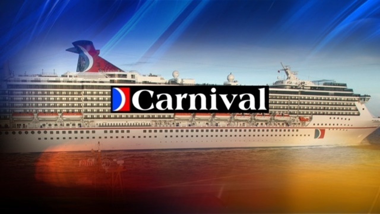 Carnival Cruise Lines To Ban Water Bottles
