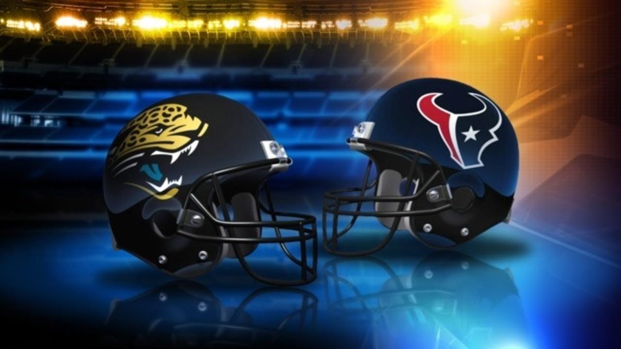 Schaub Rallies Texans Past Jaguars, 43 37
