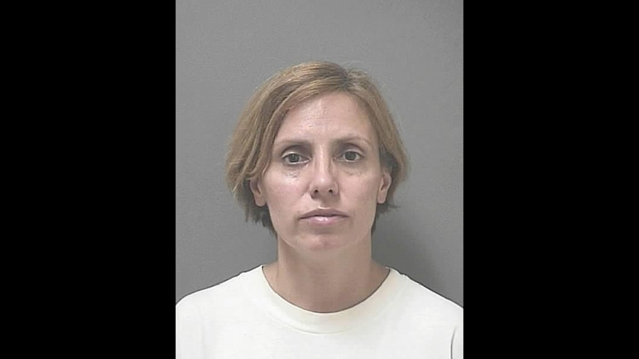 Woman arrested for stealing $11K worth of electricity
