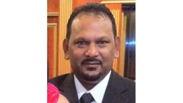 Seeram Matadial