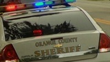 Armed robber demands man's belongings, shoots him, OCSO says