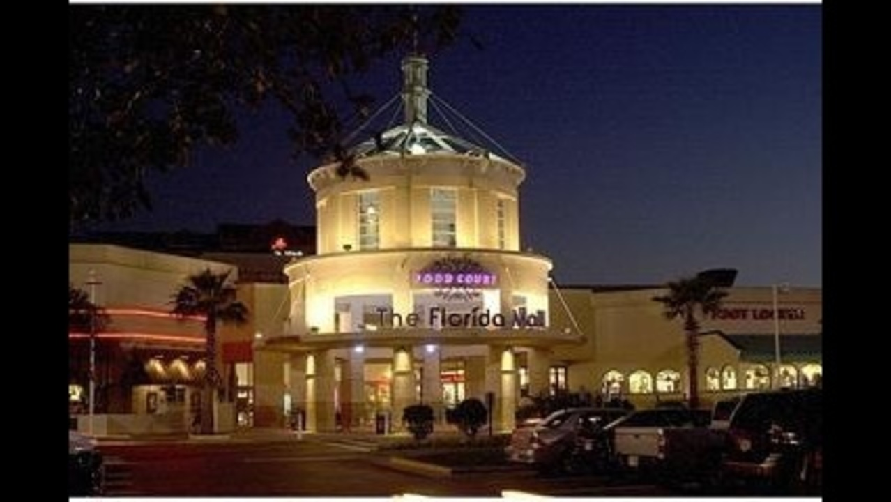 Three Stores Closing At Florida Mall