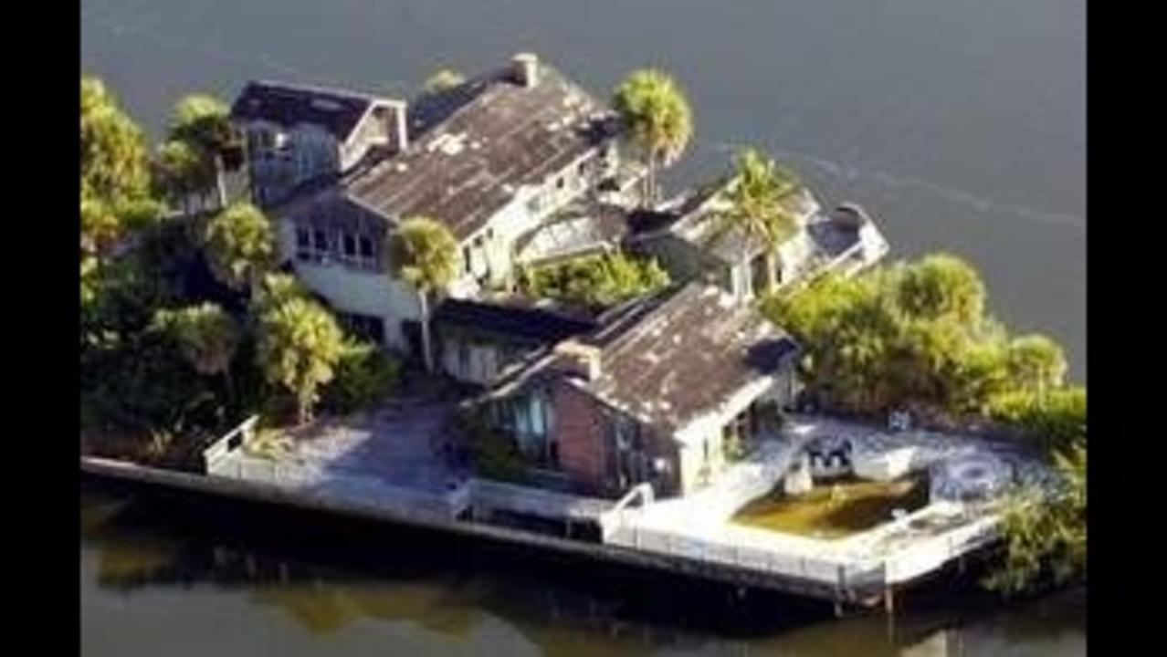 Dragon Point Mansion