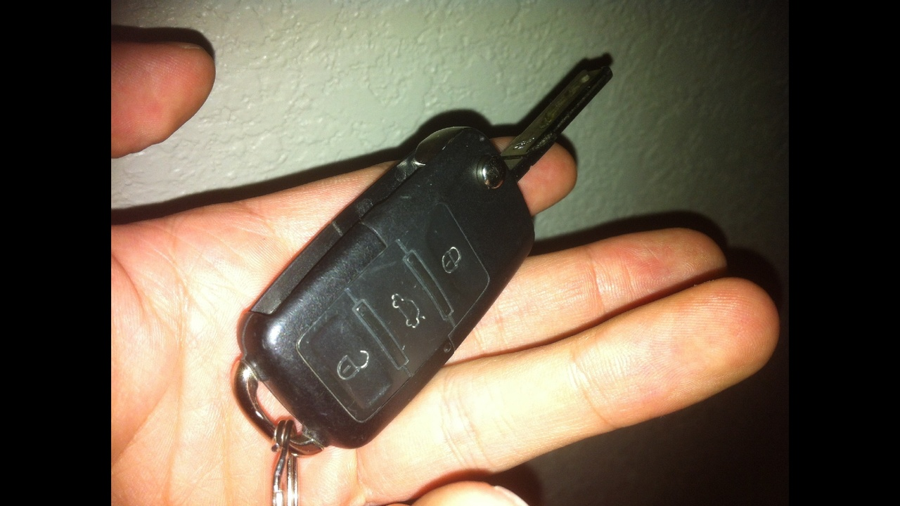 Thieves use device to 'jam' keyless entry systems