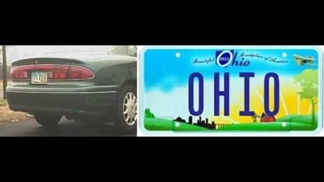 license plate_23681074
