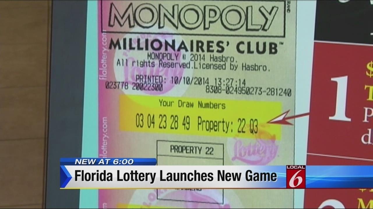 Florida millionaires club