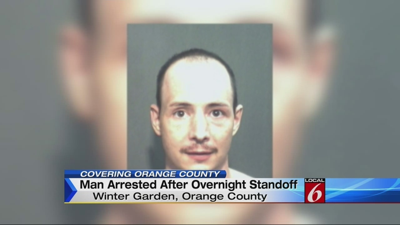 Winter Garden Standoff Centered On Missing Teen Ends