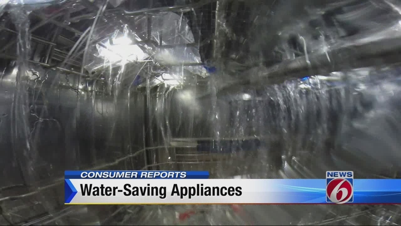 Consumer reports finds ways to save water at home for Ways to save water at home