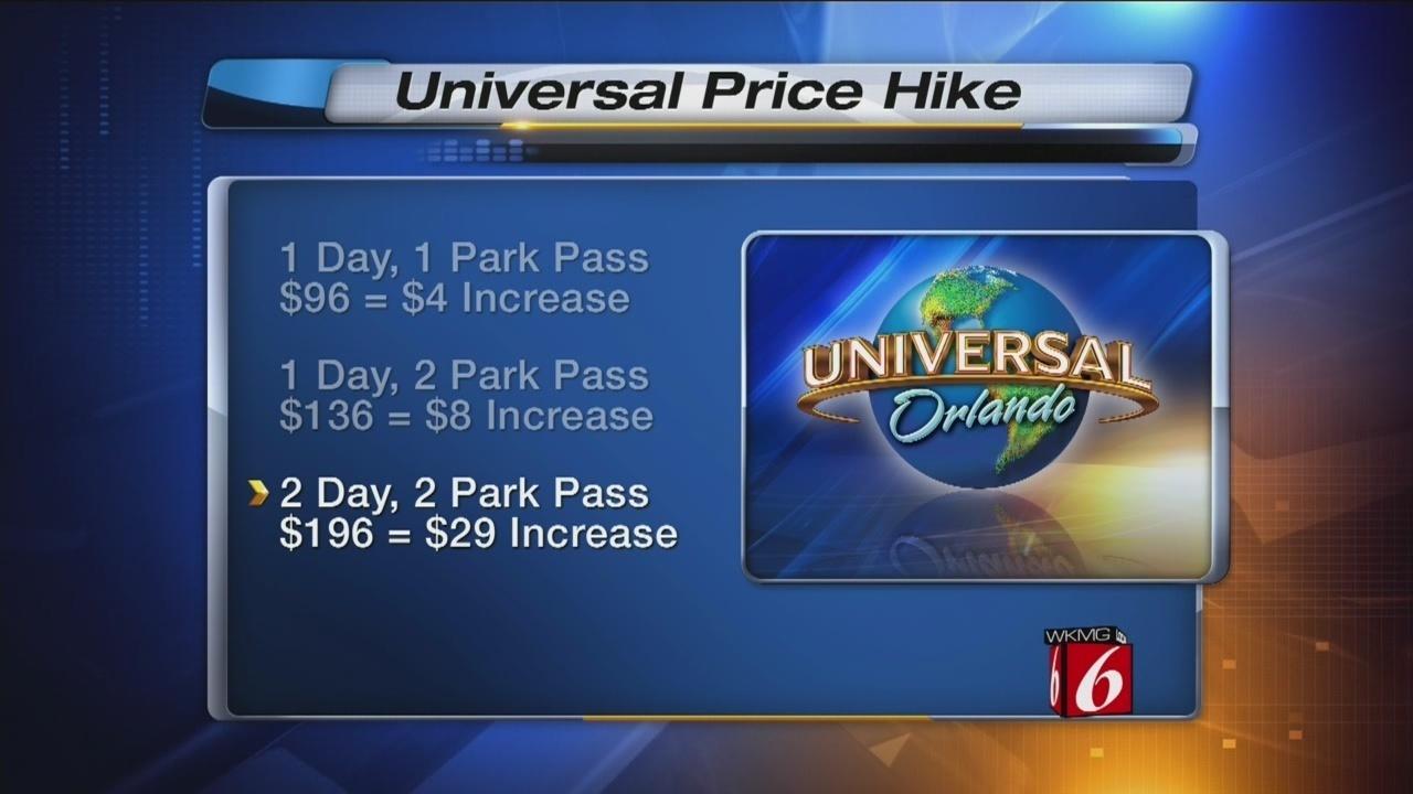 Orlando Prices