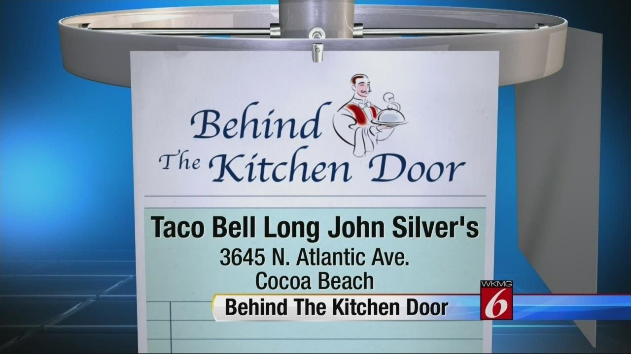 Behind the Kitchen Door: Taco Bell
