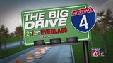 Big Drive: Changes coming this weekend near Hope Road, Maitland Boulevard