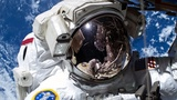 NASA: Space station in no danger from lost piece of themal shielding