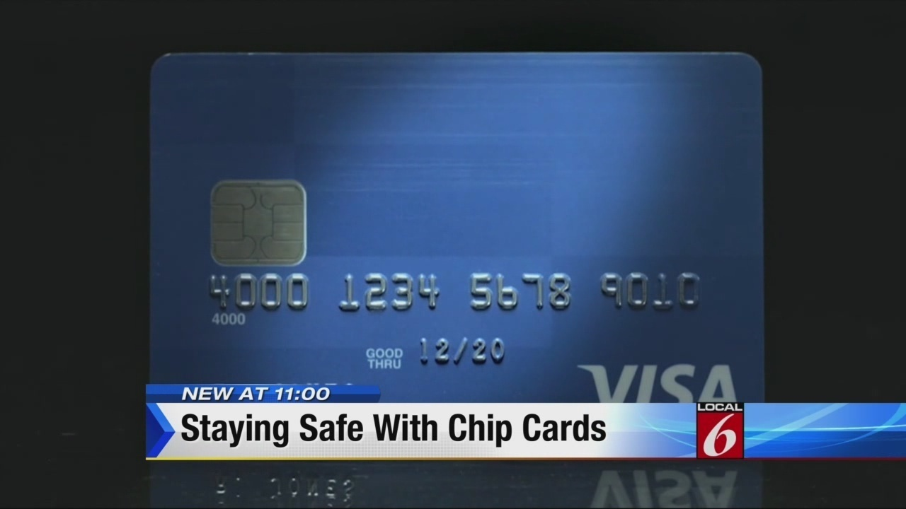 Chip Credit Cards Can They Be Hacked