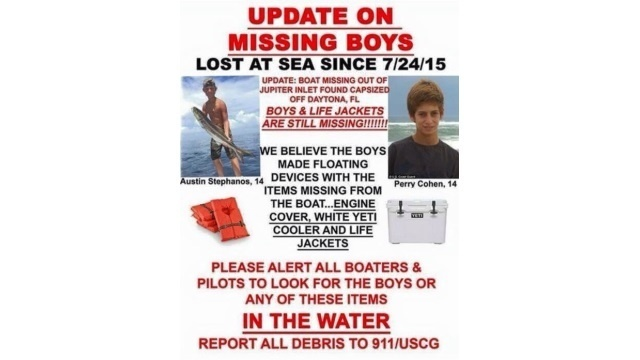 Coast Guard flier_34374762