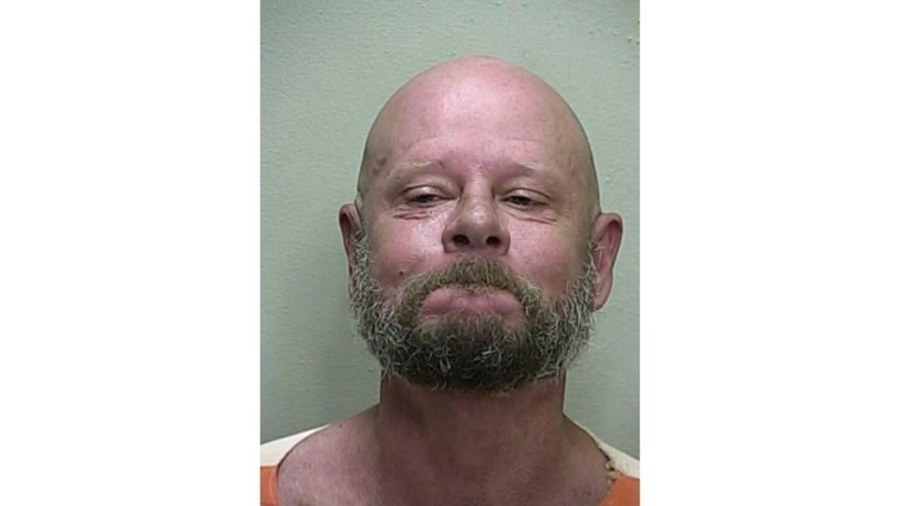 Man arrested after Ontario couple watch Florida home