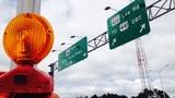 Fatal crash blocks lanes on John Young Parkway