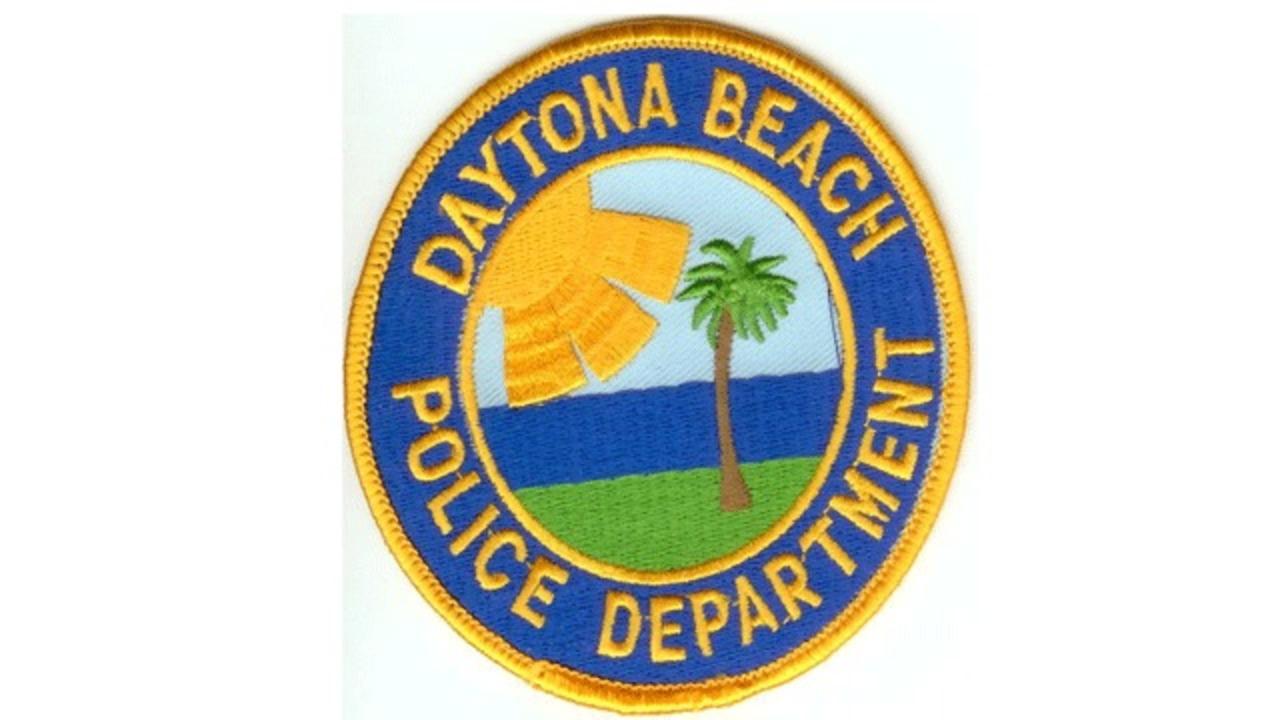 Daytona Beach Police Standoff