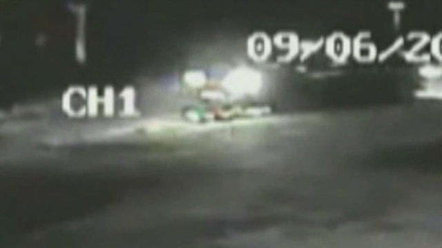 Hit and run suspect search_21932048