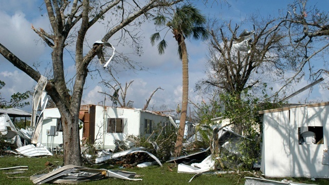 Floridians reflect on devastating trio of hurricanes 15 years later
