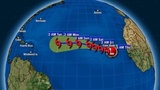 Hurricane Center has new take for 'cone of uncertainty'