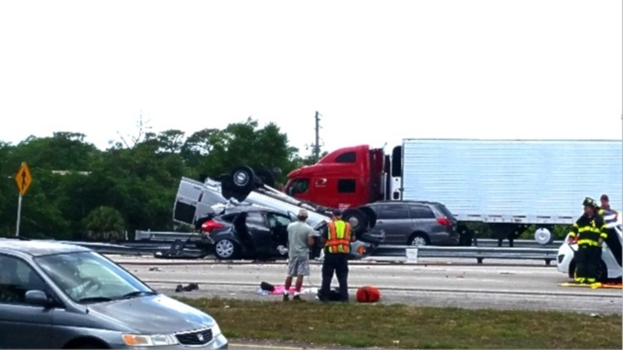 Florida News Today Car Accident