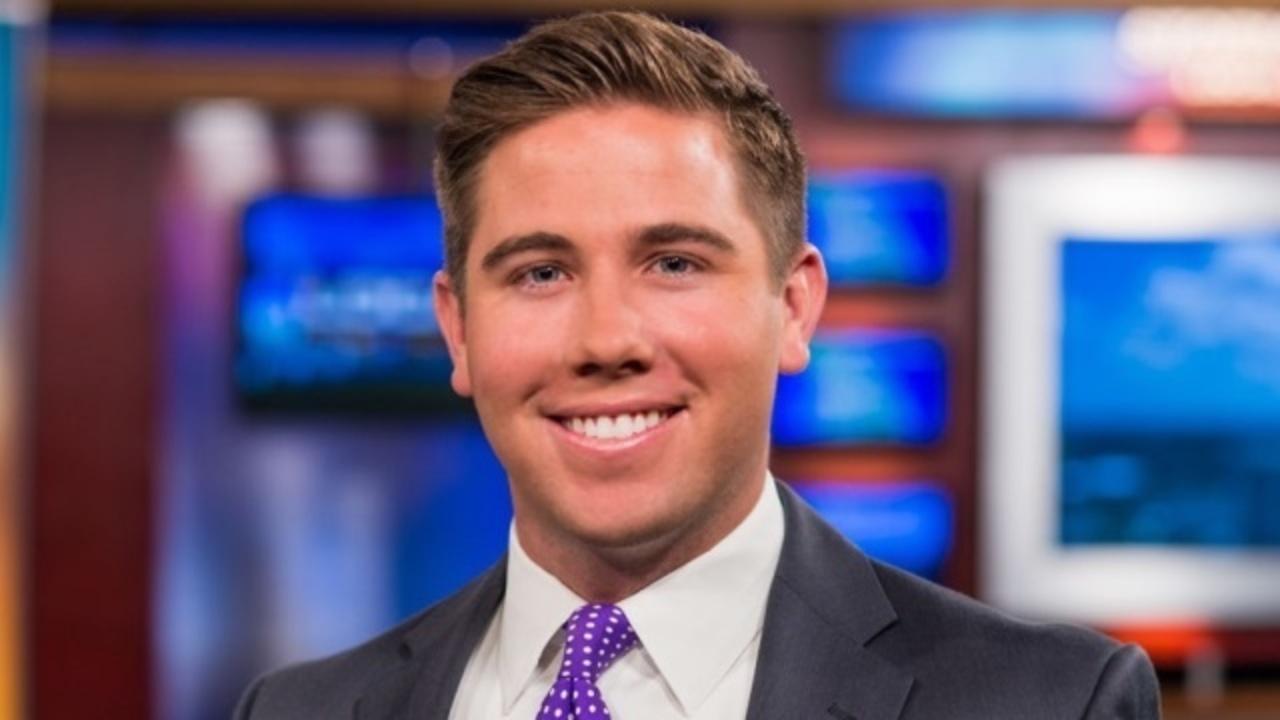 Justin Warmoth Joins Anchor Team At Wkmg Local 6