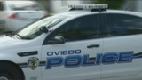 Veteran Oviedo police officer accused of molesting girl