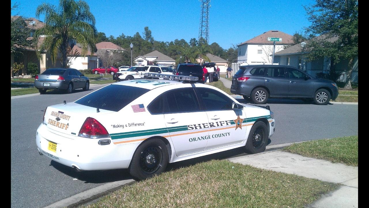 Orange county sheriff 39 s deputy shoots kills man in avalon - Orange county sheriffs office florida ...