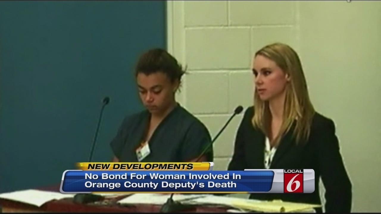 Details Emerge In Slaying Of Orange County Deputy Jonathan