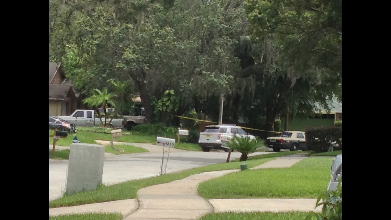 Fhp Dad Runs Over Kills 2 Year Old In Orange County Driveway