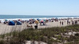 Florida city hopes for fewer rowdy students for Spring Break