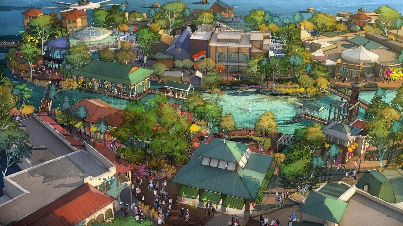 'The NBA Experience' coming to Walt Disney World